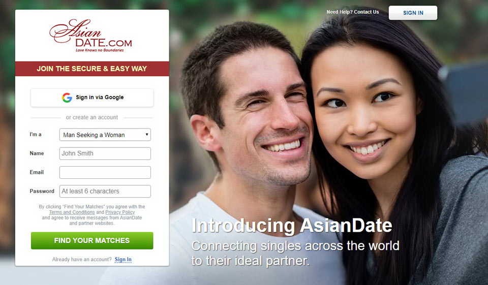 Asiandate: Everything You Need to Know About It in the Latest Full Overview